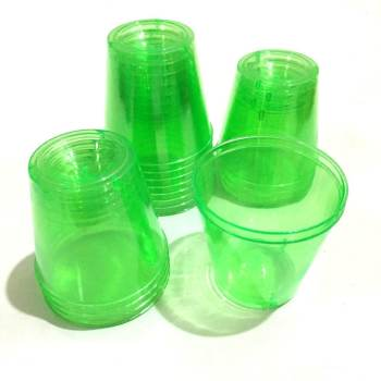 Shot Glasses - 30CT-0