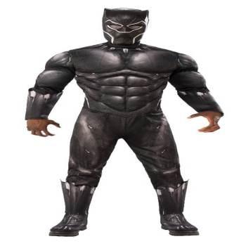 Black Panther Costume-0