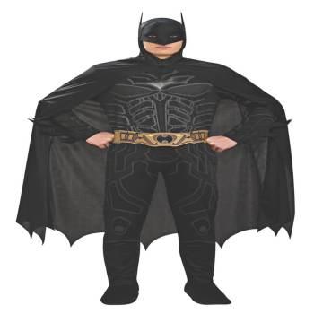 Adult Batman Deluxe Costume-0