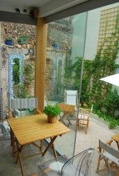 supergezellige patio