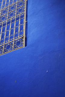 majorelleblauw