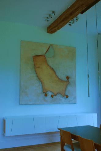 'kunst in huis' 2