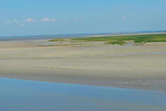 baai van de Somme, Frankrijk