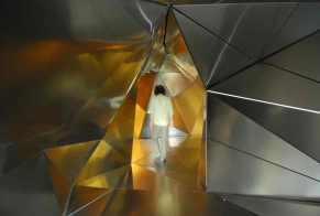 futuristisch ontwerp van Plasma Studio