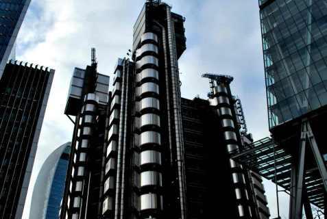 lloydsbuilding Londen