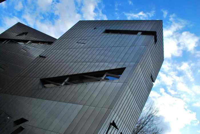 Between the Lines, het Joods Museum in Berlijn