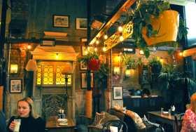toprestaurants Shoreditch Londen