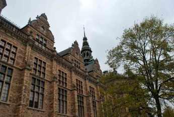 het Nordiska Museet