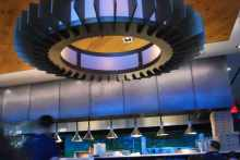 Industry Kitchen New York