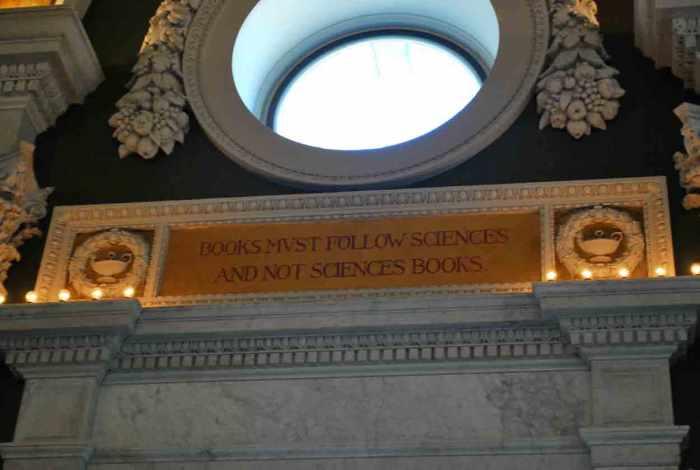 Library of Congress, Washington