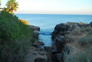 baai van Santa Marta