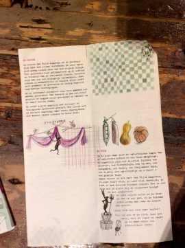 grafiscxh ontwerp van Dorine de Vos