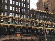 Bryant park hotel 1924