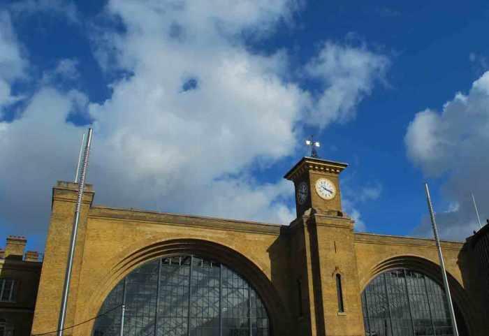 Londen German Gymnasium