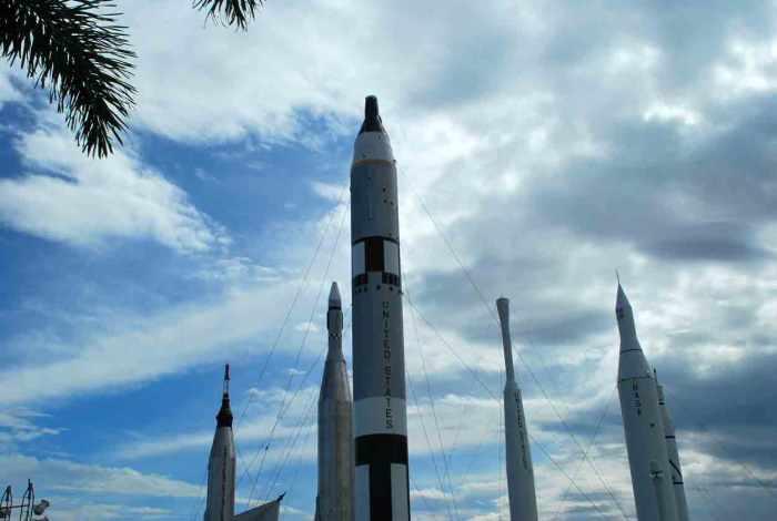 Orlando Space Center