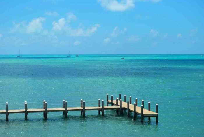 Florida - the keys