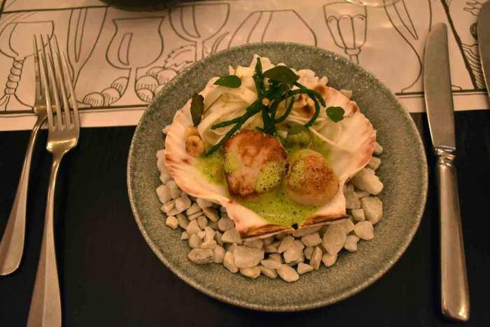 Leuven Convento restaurant
