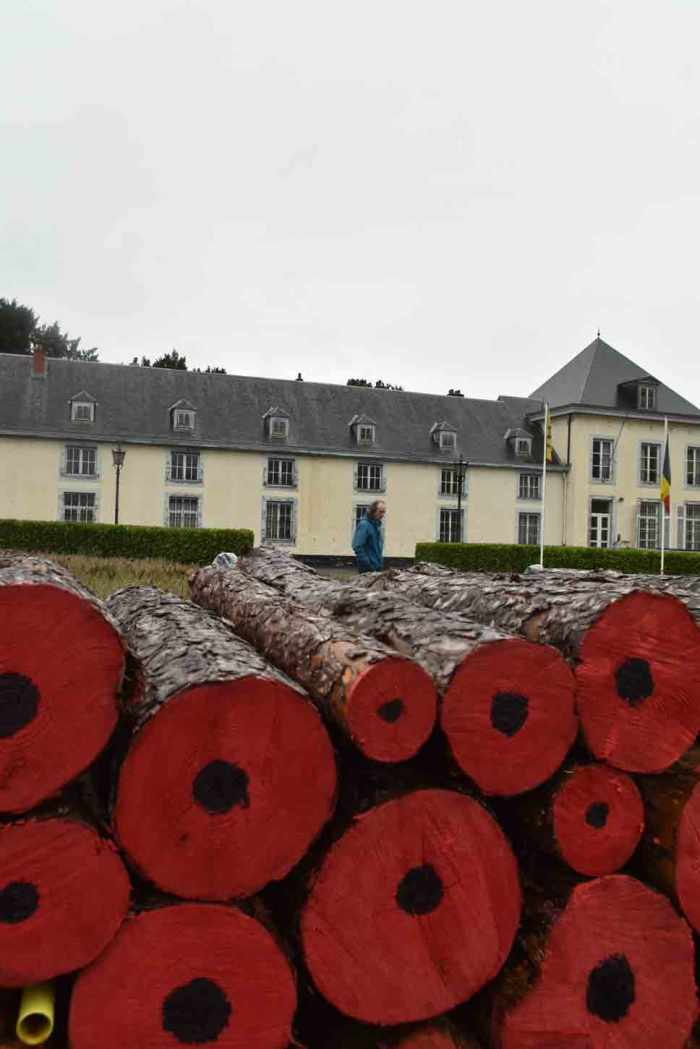 Tervuren Remembrance DAy