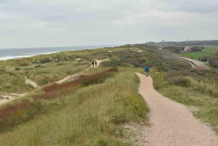 weekendje zeeland _strand domburg