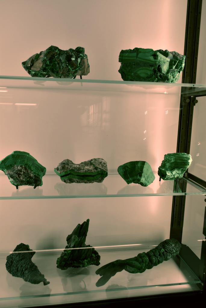 Het Afrikamuseum in Tervuren