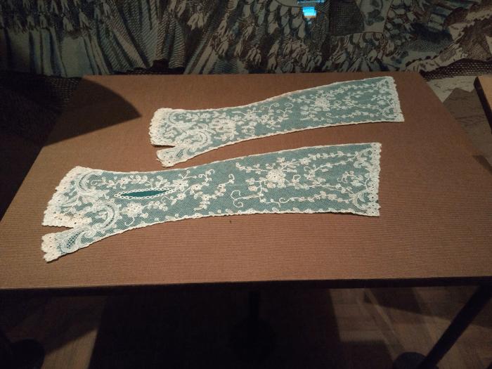 pikant: kant en kunst in moorsel