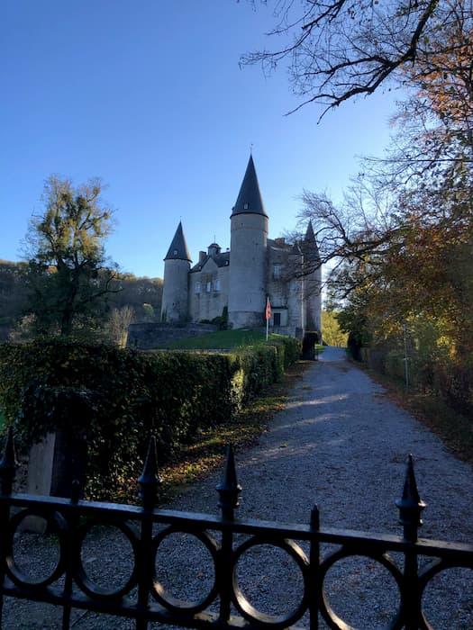 21 bezienswaardigheden in België