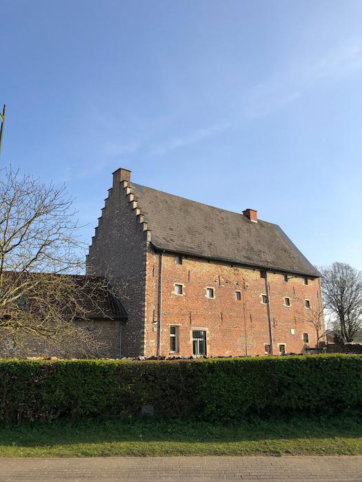 het Biesthof