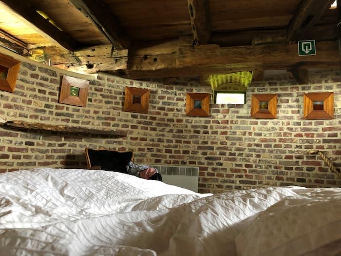 Vakantiehuis Molen Ter Sleepe