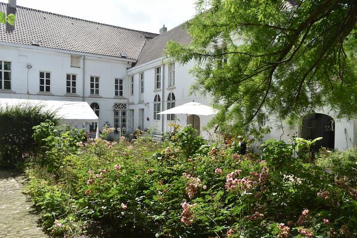 5 terrasjes Vlaamse Ardennen