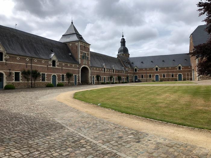 Waals-Brabantse vierkantshoeven -reisblog wANNderful