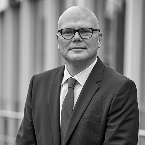 Rechtsanwalt Uwe Lehmbruck