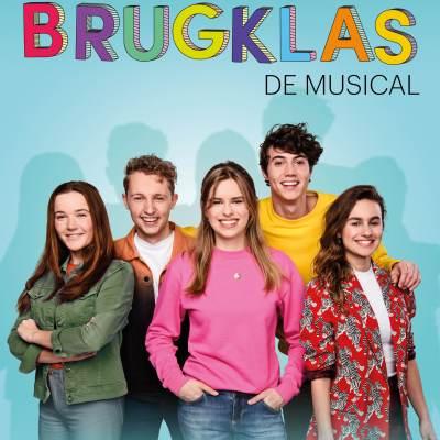 Brugklas de Musical – Lichtontwerp