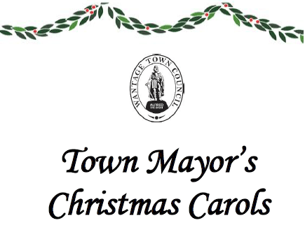 Wantage Mayors Carol Service 2020