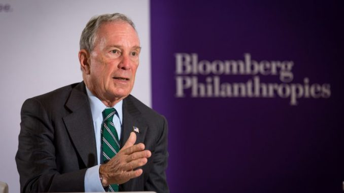 Michael Bloomberg - Richest People