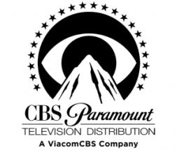 CBS Paramount logo