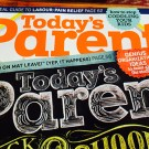 A Miscarriage and Baby Loss Campaign by Today's Parent Magazine