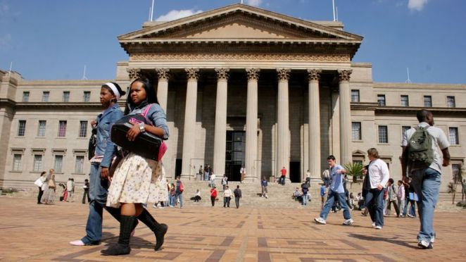 Top Universities in South Africa - Wanted in Africa