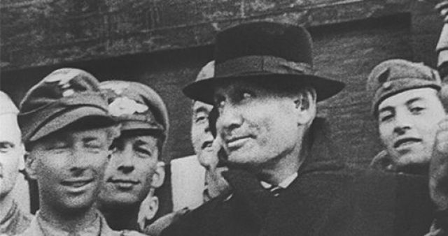 How the Nazis helped Mussolini to escape from Campo Imperatore