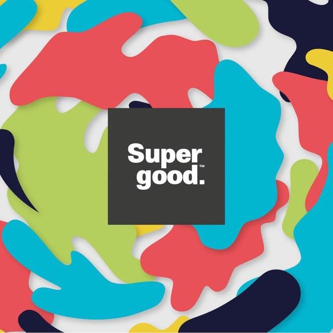 Supergood distribution