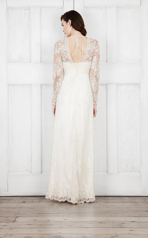 2015 Wedding Dresses Modern Amp Romantic Bridal Dresses By