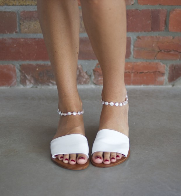 Bridal Shoes Boho: Chic Wedding Shoes To Complement Your Boho Wedding Style