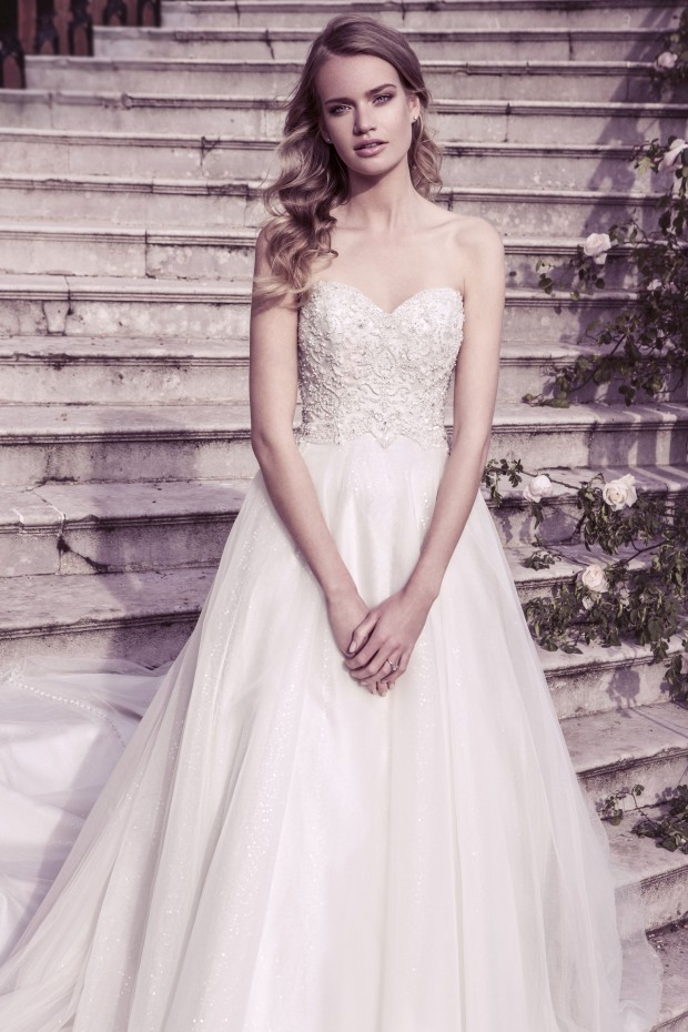 f115afeff Ellis Bridals Wedding Dresses: Rose Collection 2015 - crazyforus