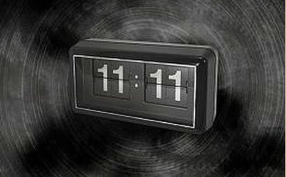 11 11 digiklok