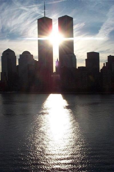 Het 11-fenomeen manifesteerde zich met name op 9/11/2001