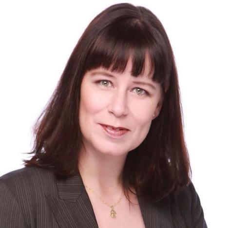 De Nederlandse Sandra Hilleard vertelt haar levensverhaal in een unieke biografie.