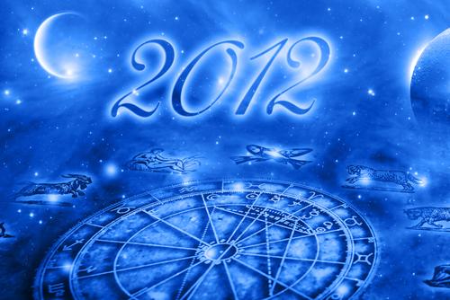 2012 sterrenbeelden