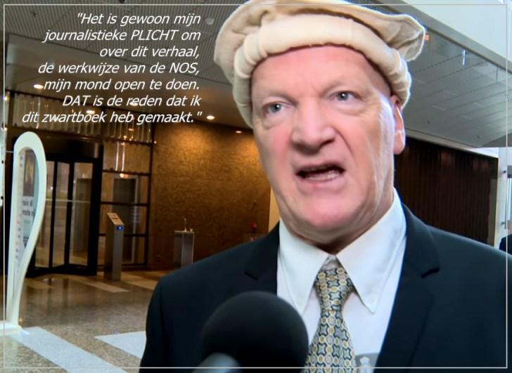 Zo behandelt politiek 'ON'-omroep én Arnold Karskens…!