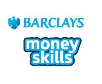 Het lijkt een ironisch bedoelde afbeelding, maar feitelijk is het één van de lokkertjes/reclame-uitingen van BARCLAYS naar het publiek toe.. Kijk eens naar onze 'geld-vaardigheden'..!?