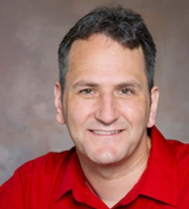 Astrofysicus Brian Koberlein
