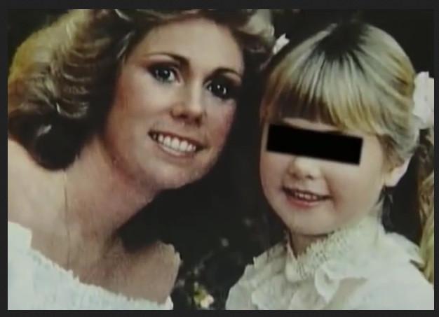 Dochter Kelly was vooral de sleutel in het leven van Brice Taylor en zorgde ervoor dat haar moeder afstand kon nemen van het verschrikkelijke leven, dat ze leed.